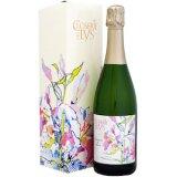 ウメムラでラベルのデザインが美しい「シャトー・アントニャック クロズリー・デ・リ クレマン・ド・リムーNV」が1857円。花見で受けそう。