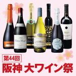 約800銘柄が試飲できる「阪神大ワイン祭」が5月2日から開催。5000円台ワインもあります。